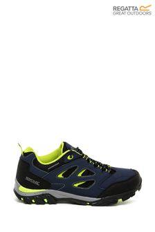 Regatta Holcombe Low Junior Waterproof Walking Boots