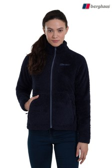 Berghaus Blue Somoni Fleece Jacket