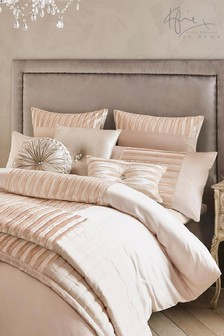 Kylie Exclusive To Next Faux Fur Panel Lucette Housewife Pillowcase