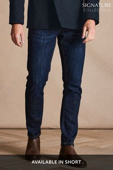 Rinse Wash Signature Slim Fit Jeans