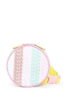Girls Multicoloured Belt Bag