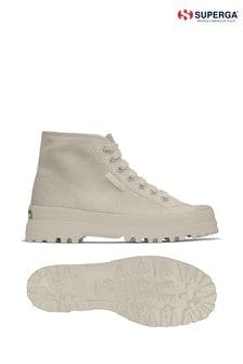 Superga® Natural 2341 Cotu Alpina Boots