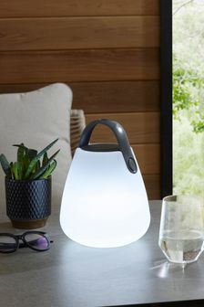 Lantern And Bluetooth Speaker