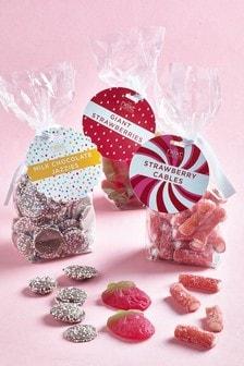 Set of 3 Sweet Bags