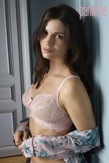 Panache Blush Non Wired Bra
