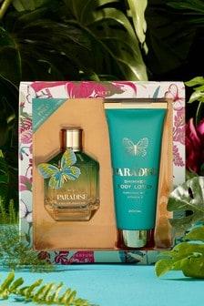 Paradise 100 ml Gift Set