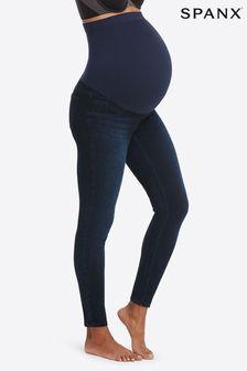 SPANX® Mama Ankle Jean Leggings