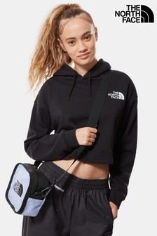 The North Face Cropped Hoodie