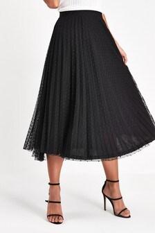 luxury dependable performance shopping Women's Skirts Pleated | Next Ireland