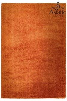 Asiatic Rugs Orange Payton Rug