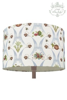 The Chateau by Angel Strawbridge Watering Can Harvest Lamp Shade