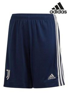 adidas Juventus Away 20/21 Football Shorts