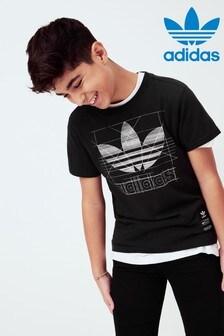 Older Boys Adidas Originals T shirts | Next Polska