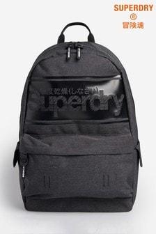 Superdry Grey Montana Bag