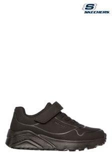 Skechers® Black Uno Lite Vendox Trainers