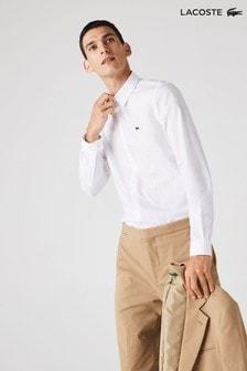 Lacoste® Long Sleeve City Shirt