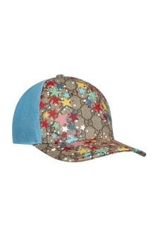 قبعة كاب بيج فاتح بناتي