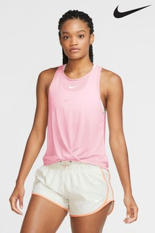 Nike Icon Clash Twist Run Tank