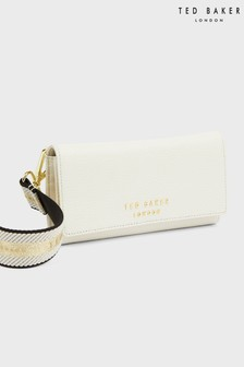 Ted Baker Cream Katiyya Purse