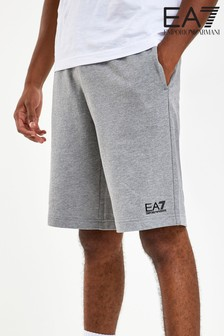 Emporio Armani EA7 Jersey Shorts