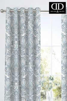 D&D Maduri Eyelet Curtains