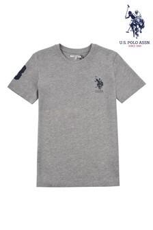 U.S. Polo Assn. Large Double Horsemen T-Shirt
