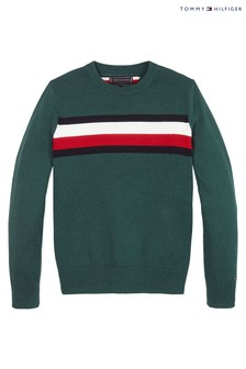 Tommy Hilfiger Warm Sweater