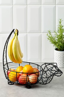 Dexter the Dachshund Fruit Bowl