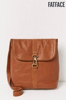 FatFace Brown Mia Multifunctional Bag