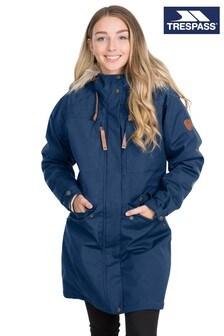 Trespass Blue Faithful Jacket