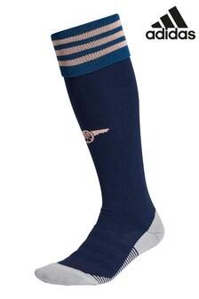 adidas Navy Arsenal FC Third 20/21 Football Socks
