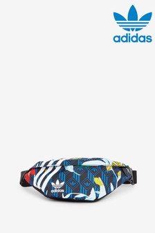 adidas Originals All Over Print Waistbag