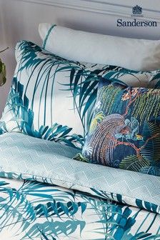 Sanderson Home Palm House Pillowcase