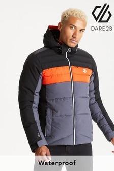 Dare 2b Grey Denote Waterproof Ski Jacket