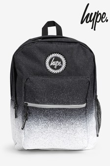 Hype. Mono Speckle Fade Utility Backpack