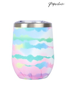 Paperchase Back to School Marble Travel Cup