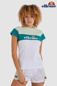 Ellesse™ White Cake T-Shirt