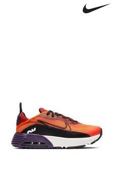 Nike Air Max 2090 Junior Trainers