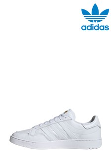 adidas Originals Team Court Trainers