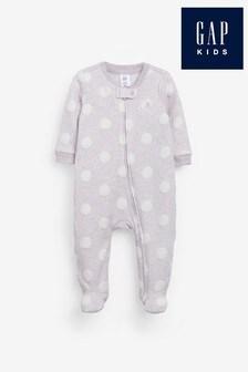 Gap Purple Sleepsuit