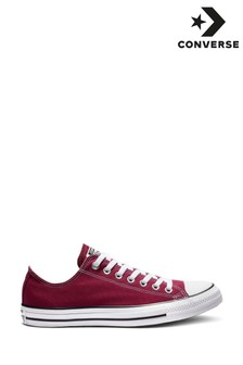 Converse All Star Chuck Ox Trainers