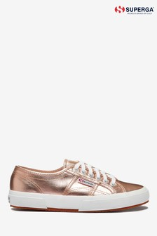 Superga® 2750 Rose Trainers