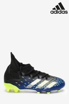 adidas Predator P3 Kids Firm Ground Football Boots