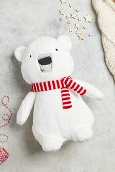 Bertie Bear Plush