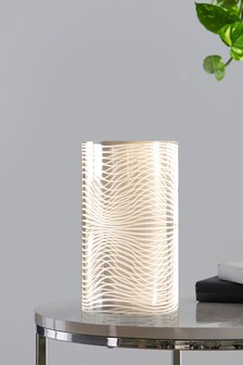 Echo LED Table Lamp