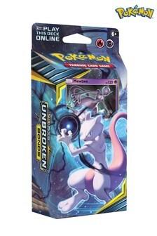 Pokemon Trading Cards Theme Deck