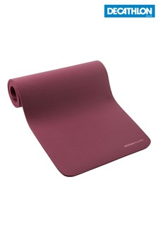 Decathlon Comfort Gentle Pilates Mat 15mm Nyamba