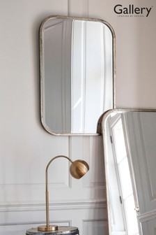 Lolan Rectangle Mirror by Gallery Direct