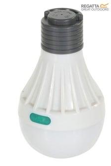 Regatta Black Teda Lantern Lite