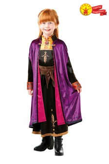 Rubies Disney™ Frozen Deluxe Anna Travel Dress
